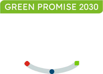 GREEN PROMISE 2030 Every Step for GREEN